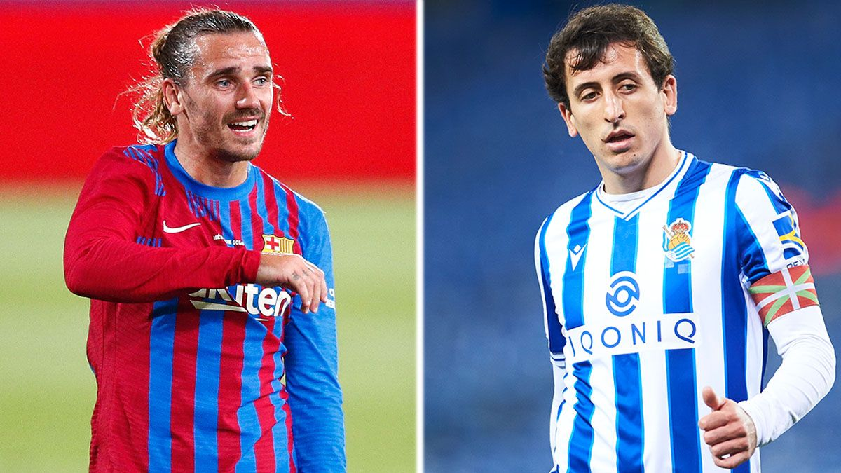 Barcelona vs. Real Sociedad Betting Preview, La Liga Odds, Picks, Prediction (August 15) article feature image
