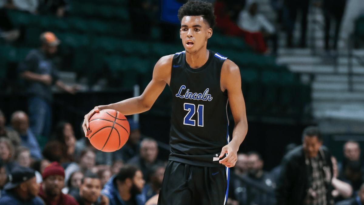Emoni Bates Commits to Memphis: How Betting Odds Changed for the Tigers article feature image