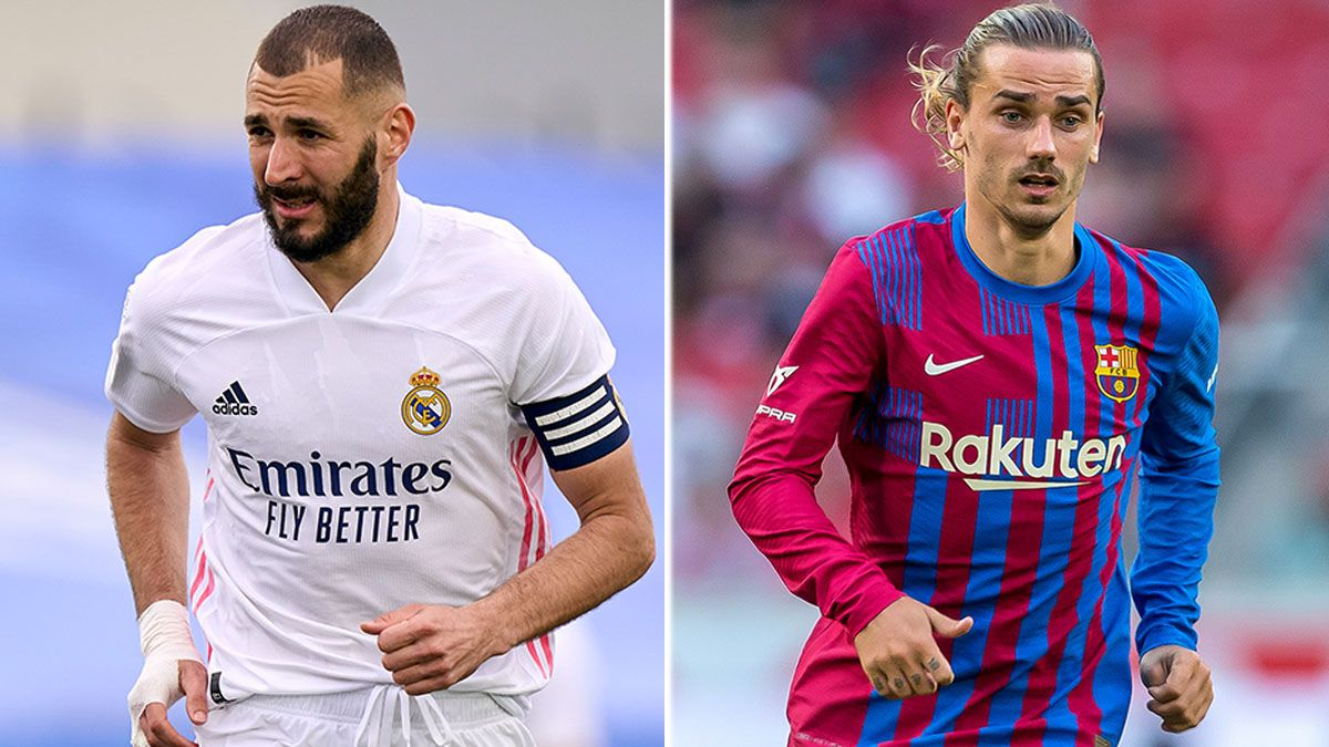 How to Watch Spain's La Liga in the United States: TV Streams & Channels for Real Madrid, Barcelona article feature image
