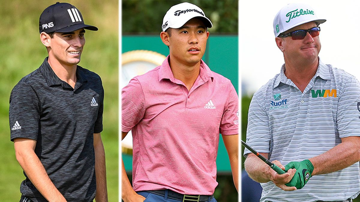2021 BMW Championship Matchups Picks & Predictions: 3 Bets to Find Value On article feature image