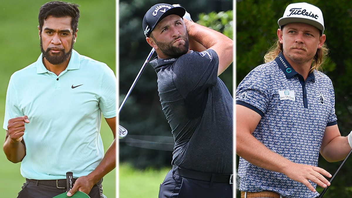 2021 BMW Championship Tee Times, Odds, FedExCup Standings: Start Times for Rounds 1 & 2 article feature image