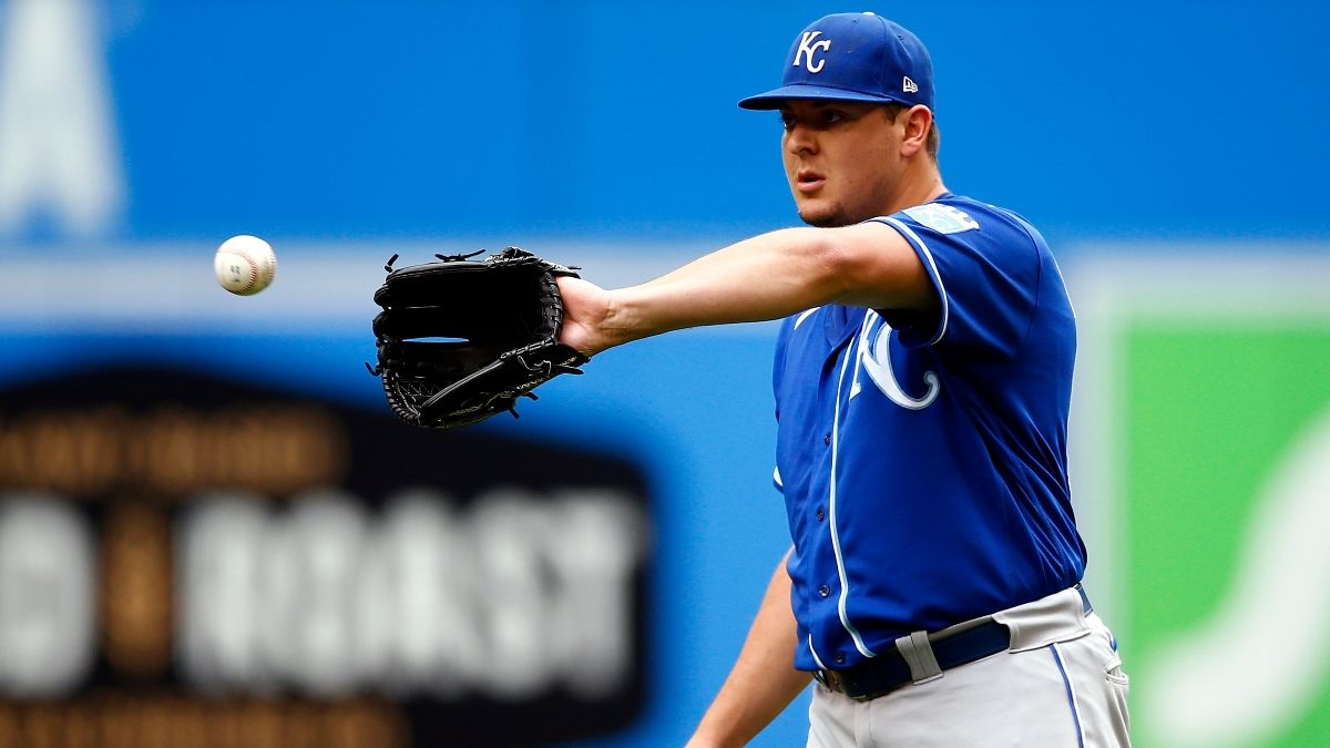 Cardinals vs. Royals Odds, Picks, Predictions: Does Kansas City Have Underdog Value? (August 14) article feature image