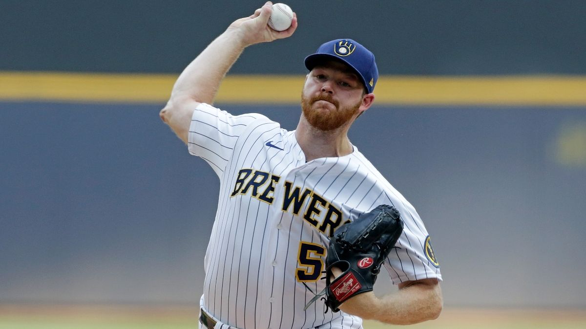 Giants vs. Brewers Betting Odds & Picks: Why to Back Milwaukee Early (Aug. 7) article feature image