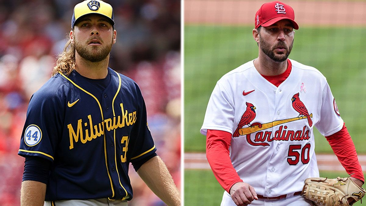 Brewers vs. Cardinals Odds Pick: Burnes vs. Wainwright Projects As A Pitchers' Duel (Tuesday, August 17) article feature image