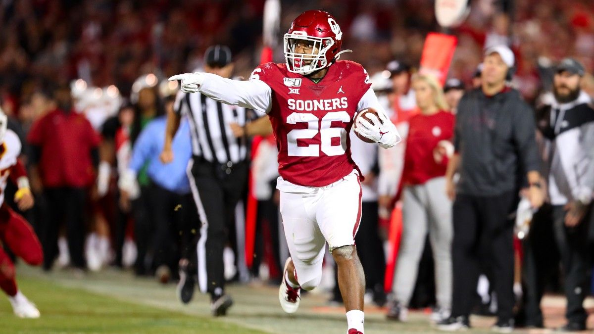 Tulane vs. Oklahoma Odds, Predictions, Picks: How to Bet Saturday's Week 1 Game in Norman article feature image