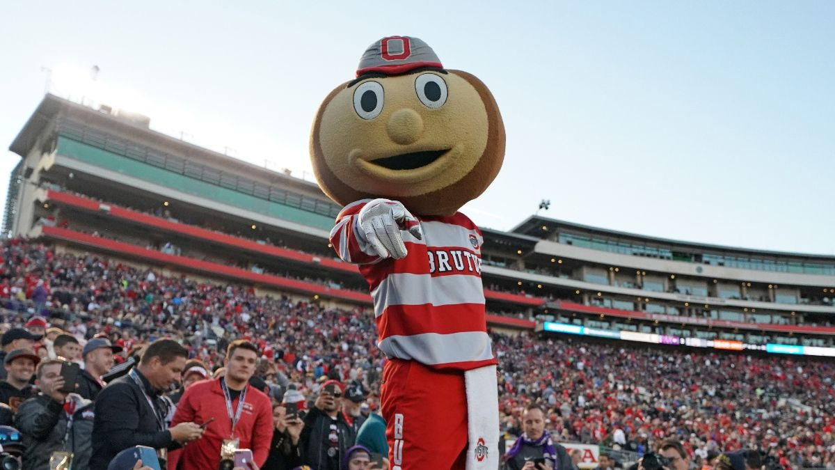 Ohio State vs. Minnesota Odds, Promo: Bet $30, Win $300 on the Ohio State Moneyline! article feature image