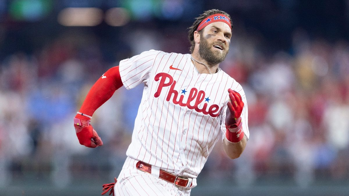 MLB Odds, Picks, Prediction: Mets vs. Phillies Betting Preview (Friday, August 6) article feature image