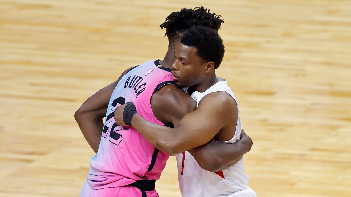 NBA Free Agency News and Rumors: Kyle Lowry Fallout, Kawhi Leonard Uncertainty, Ben Simmons Trade Expectations and More article feature image