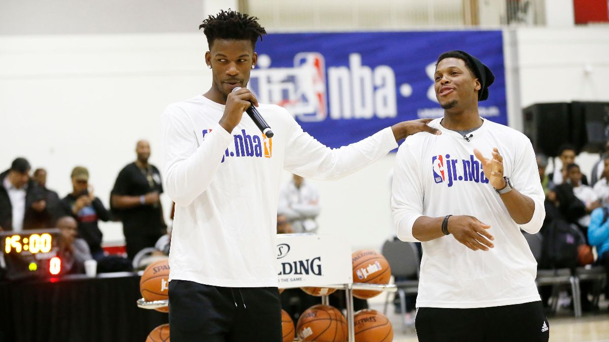 How NBA Free Agency Impacts Futures for Heat, Bulls, Nuggets and Lakers article feature image