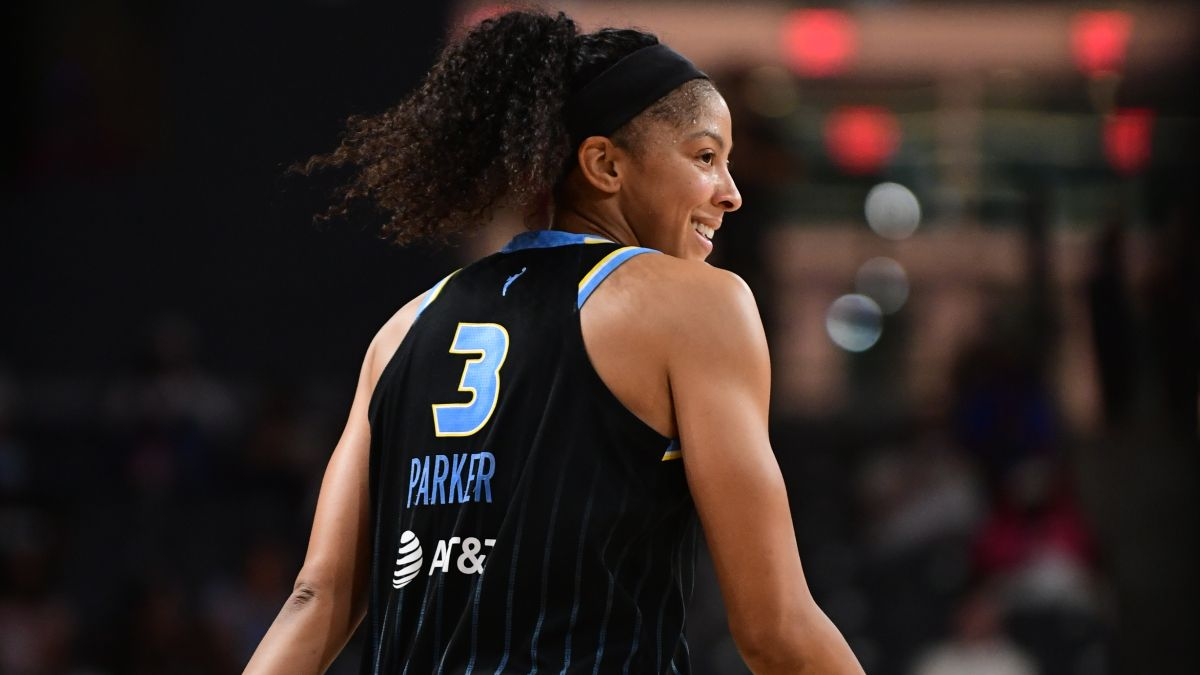 WNBA Odds, Picks & Predictions: Betting Analysis for Sparks vs. Fever, Sky vs. Mercury and More (Tuesday, August 31) article feature image