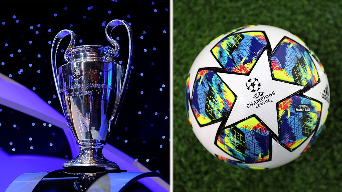 2021-22 Champions League Draw: PSG's Odds Worsen After Group of Death Placement With Manchester City, RB Leipzig article feature image