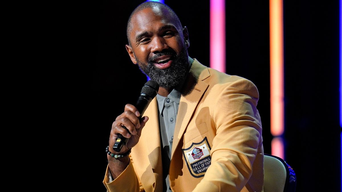 FOX Bet Signs Charles Woodson in Latest Sports Betting Ambassador Deal article feature image