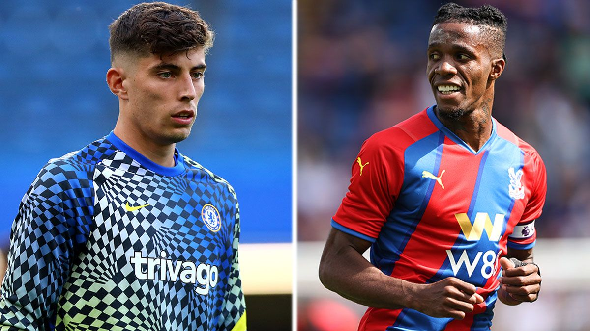 Chelsea vs. Crystal Palace Odds, Pick, Betting Prediction: How to Back the Blues as Big Favorites (Aug. 14) article feature image