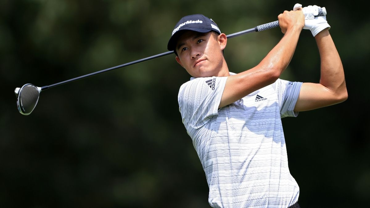 2021 WGC-FedEx St. Jude Round 2 Buys and Fades: Collin Morikawa Highlights 3 Players to Target article feature image