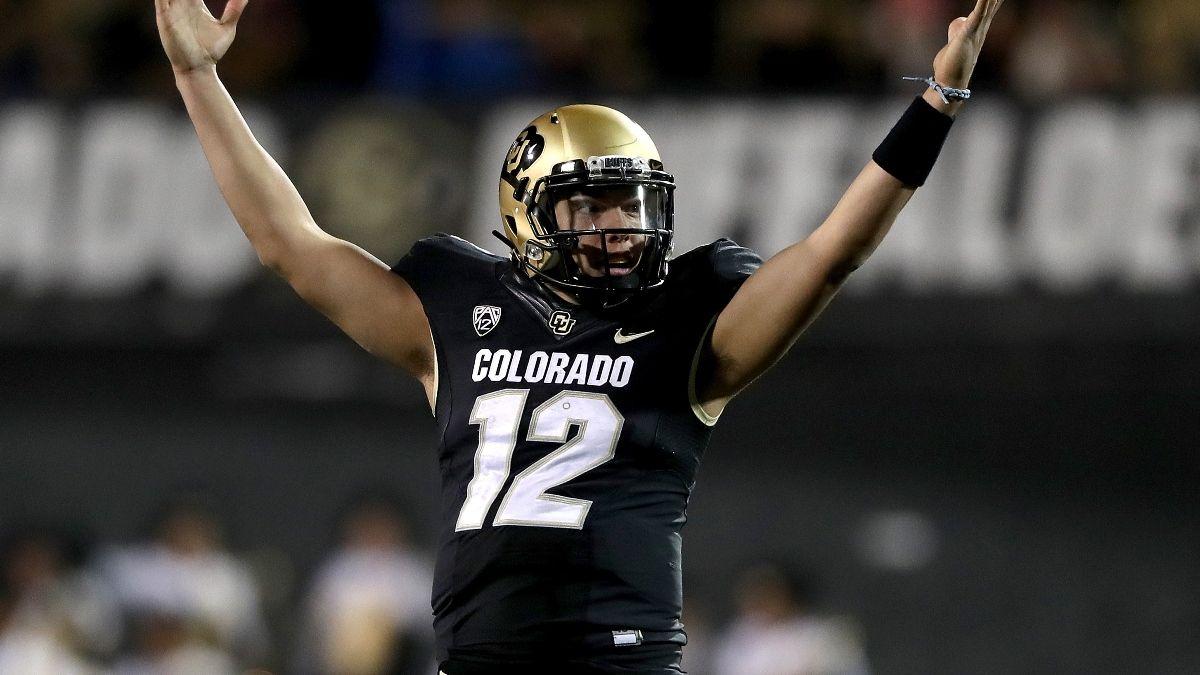 Colorado vs. Northern Colorado Odds, Promo: Bet $20, Win $200 if Colorado Scores a Touchdown! article feature image