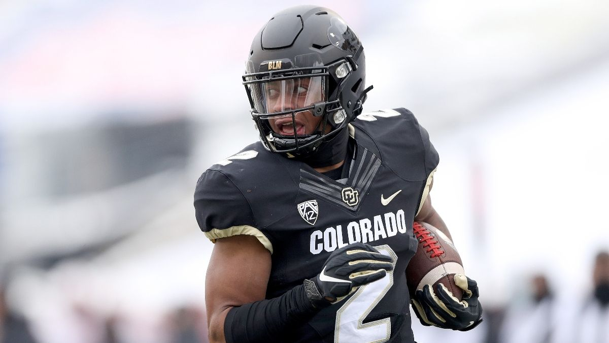 Colorado vs. Northern Colorado Odds, Promo: Bet $20, Win $120 if Colorado Covers +50! article feature image