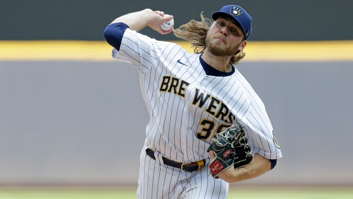 MLB Odds, Picks, Prediction: Giants vs. Brewers Betting Preview (Friday, August 6) article feature image