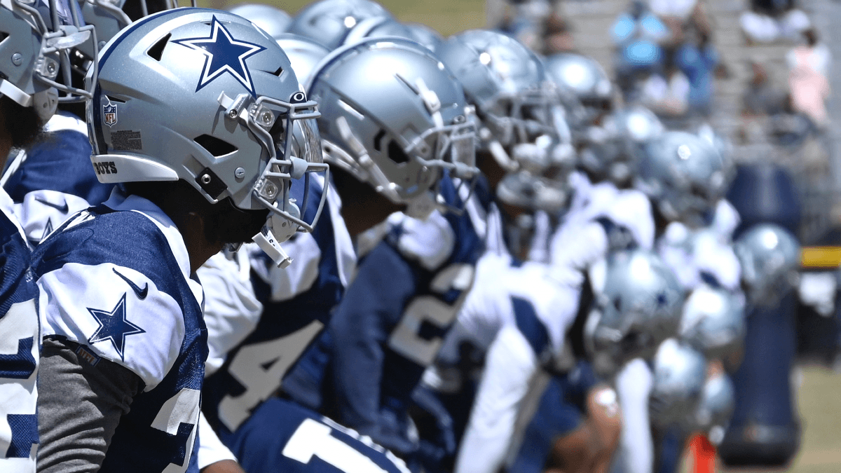 Cowboys vs. Steelers Hall of Fame Game Market Report: Bettors Fading America's Team (August 5) article feature image