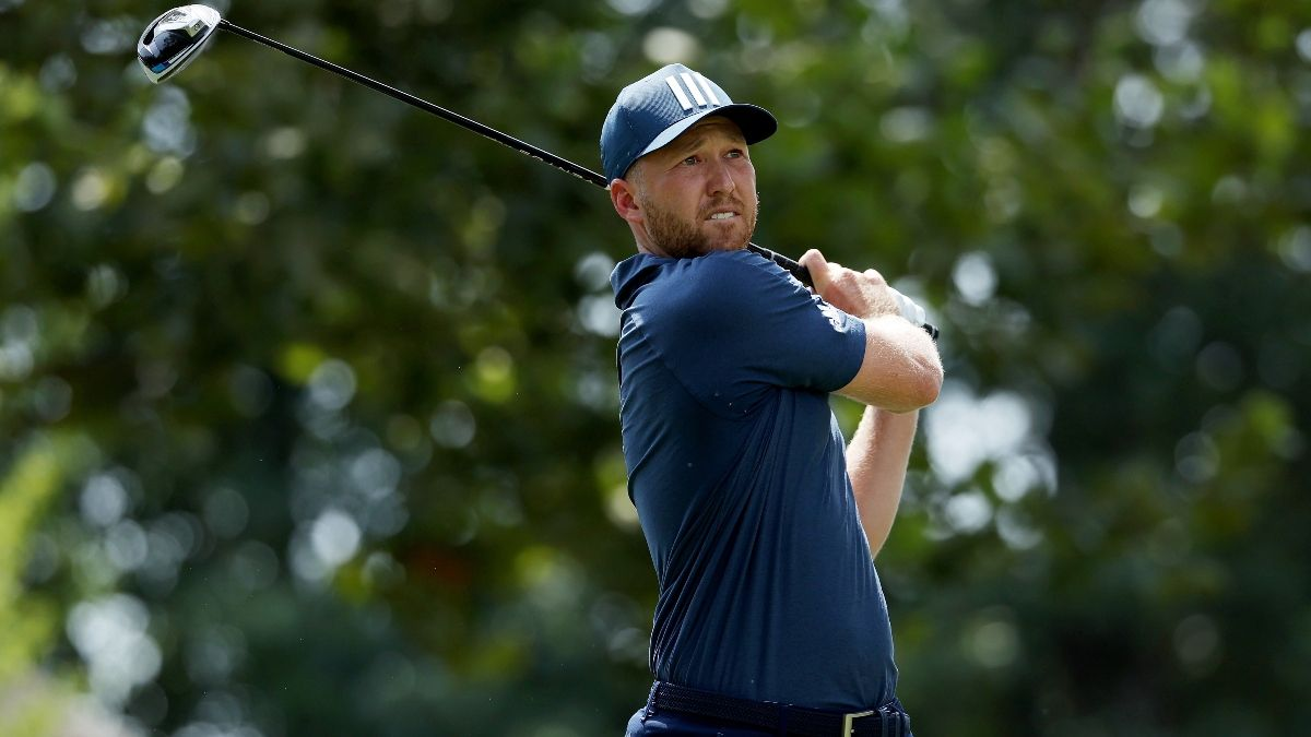 2021 WGC-FedEx St. Jude Round 3 Buys & Fades: 3 Golfers To Buy at TPC Southwind, Including Daniel Berger article feature image