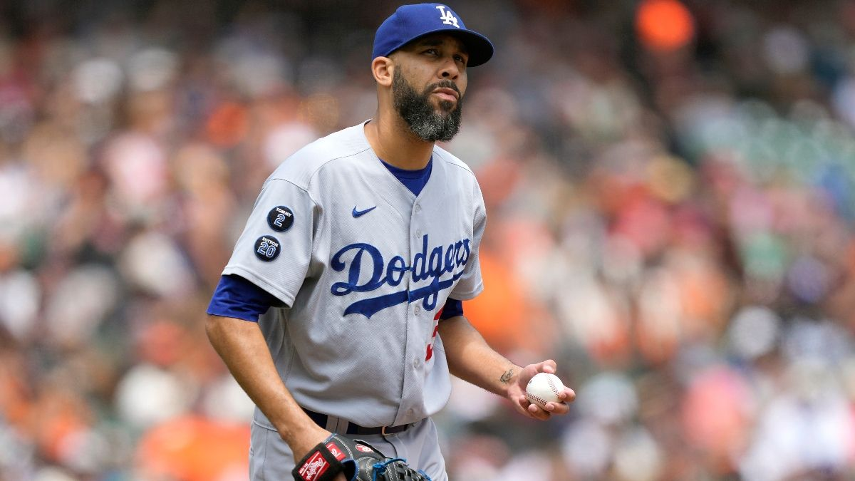 Wednesday MLB Odds, Preview, Prediction for Dodgers vs. Phillies: David Price Starts Opposite Kyle Gibson (August 11) article feature image