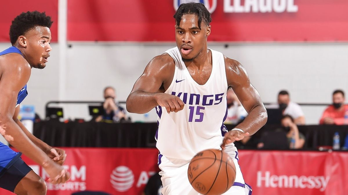 Kings vs. Celtics Odds, Preview, Prediction: How to Bet NBA Summer League Championship Game (Tuesday, Aug. 17) article feature image