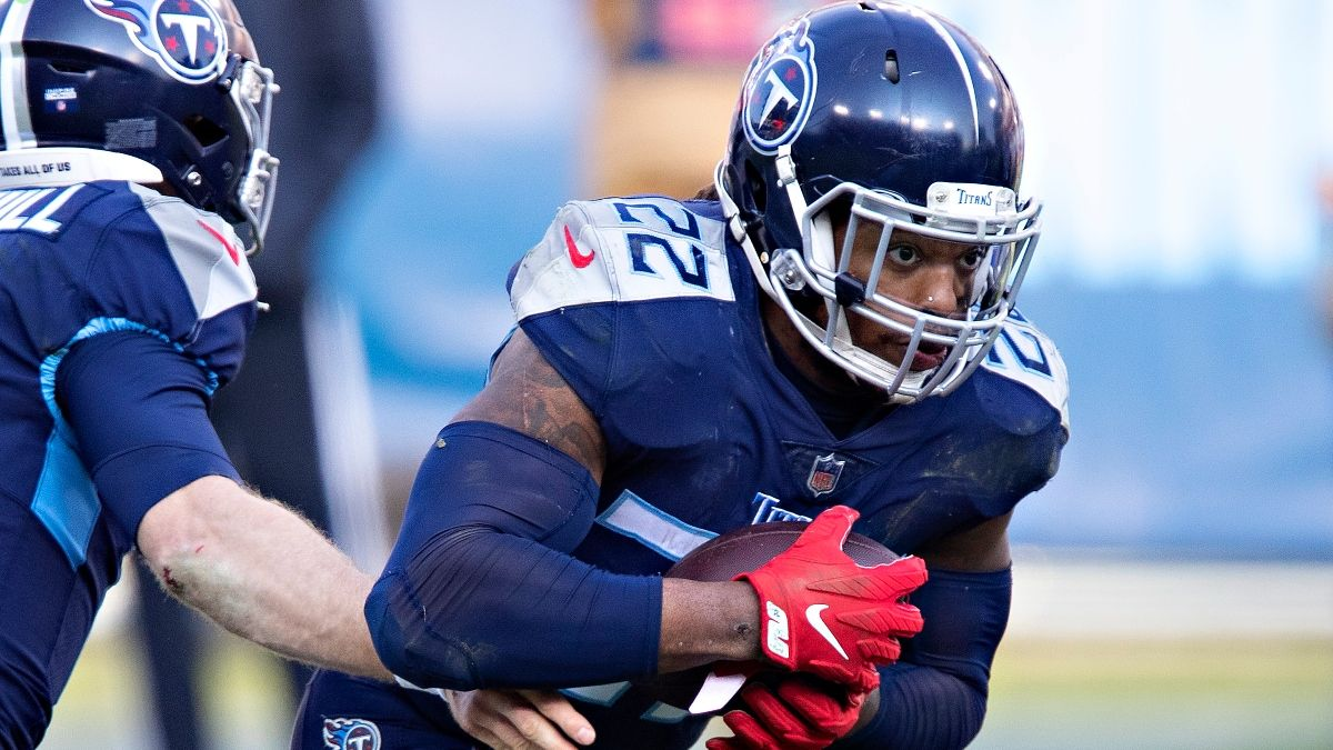 Titans vs. Falcons Odds, Promo: Get a Risk-Free Bet Up to $5,000! article feature image