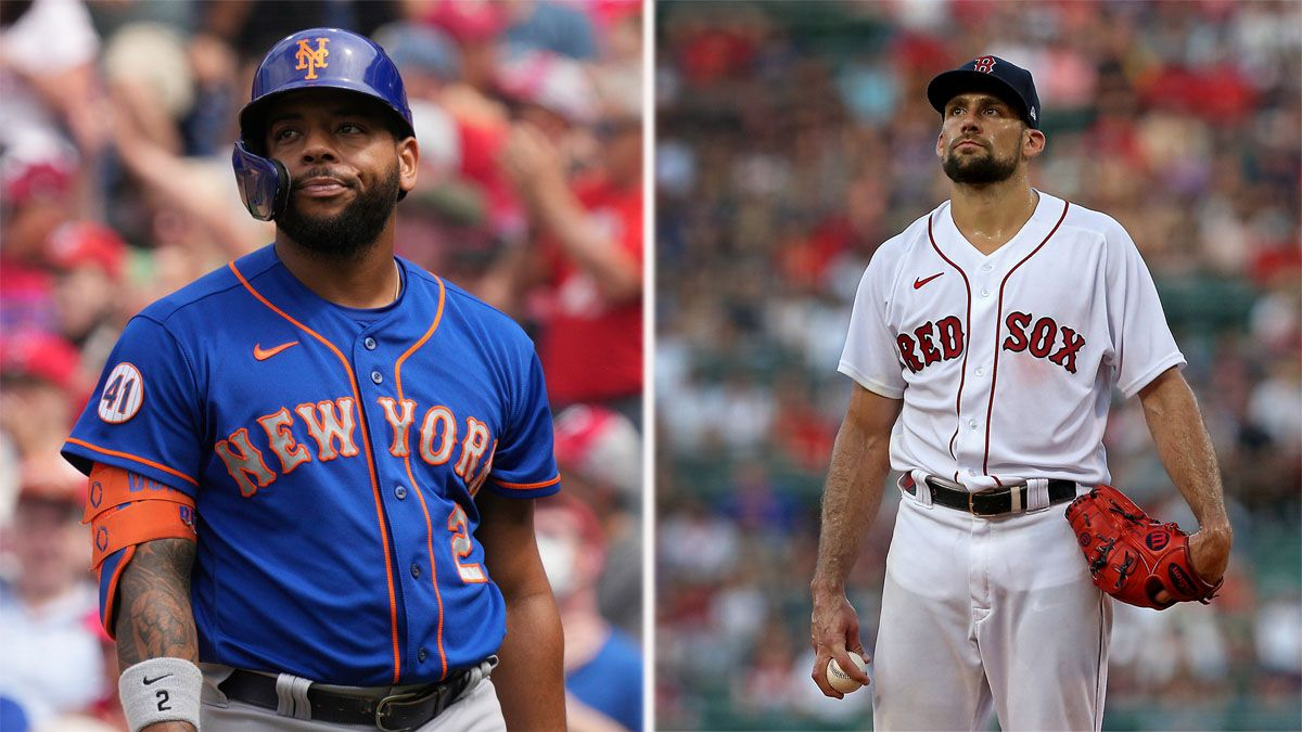 2021 MLB Division Odds: What Happened To The Mets, Red Sox? article feature image