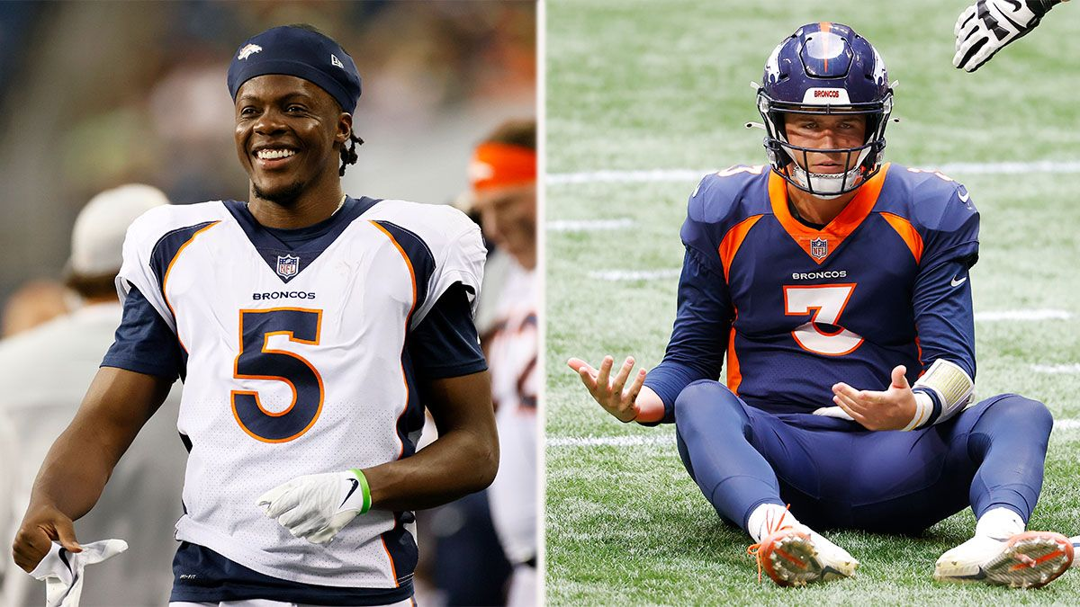 Teddy Bridgewater Named Broncos Starter: How the Move Affects Denver's Fantasy Outlook & Betting Odds article feature image