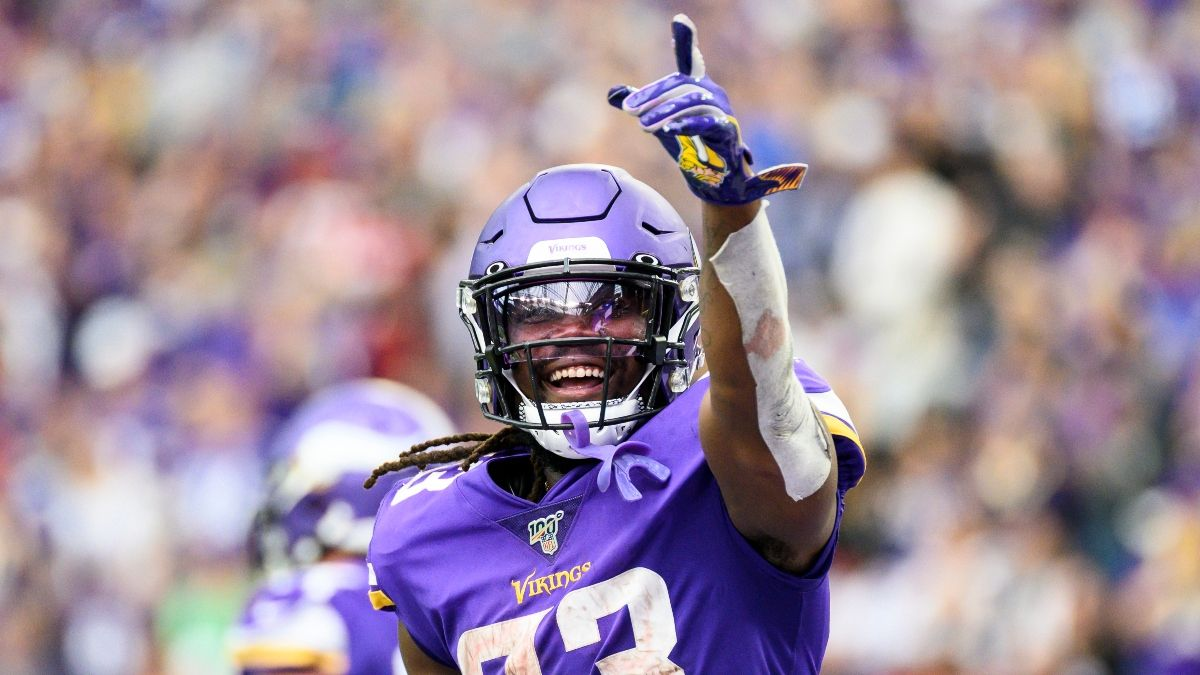 2021 Fantasy Draft Strategy: Zero RB vs. Hero RB? The Better Strategy For This Season article feature image