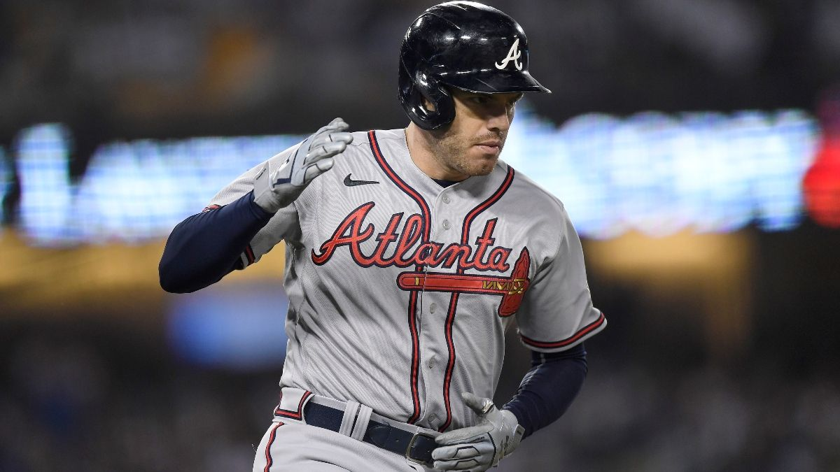MLB Odds, Preview, Prediction for Braves vs. Rockies: Target the Total at Coors Field (September 2) article feature image