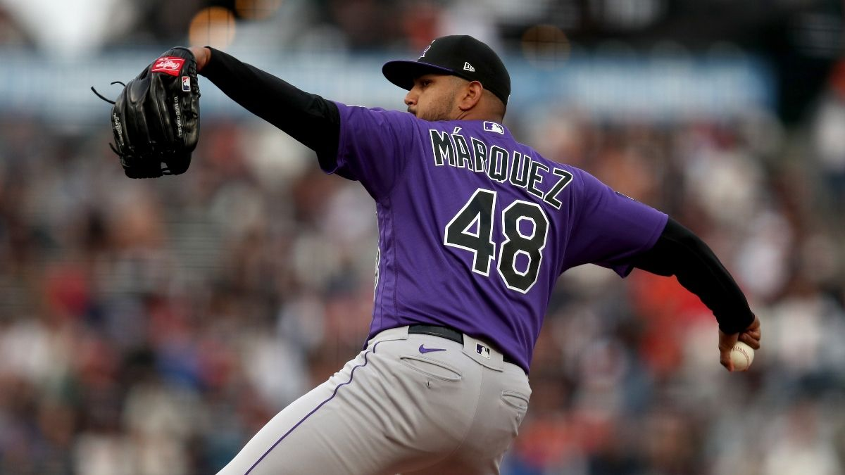 Padres vs. Rockies Odds, Preview, Prediction: Making Sense of Colorado's Coors Field Success (Tuesday, August 17) article feature image