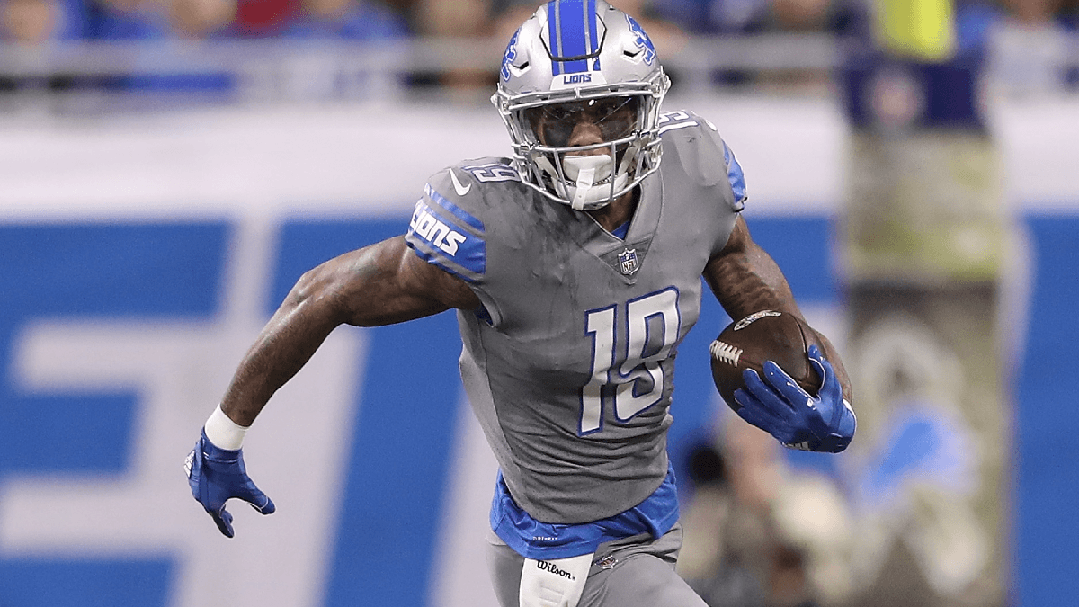 Kenny Golladay Injury News: Fantasy Draft Implications for Giants WR article feature image