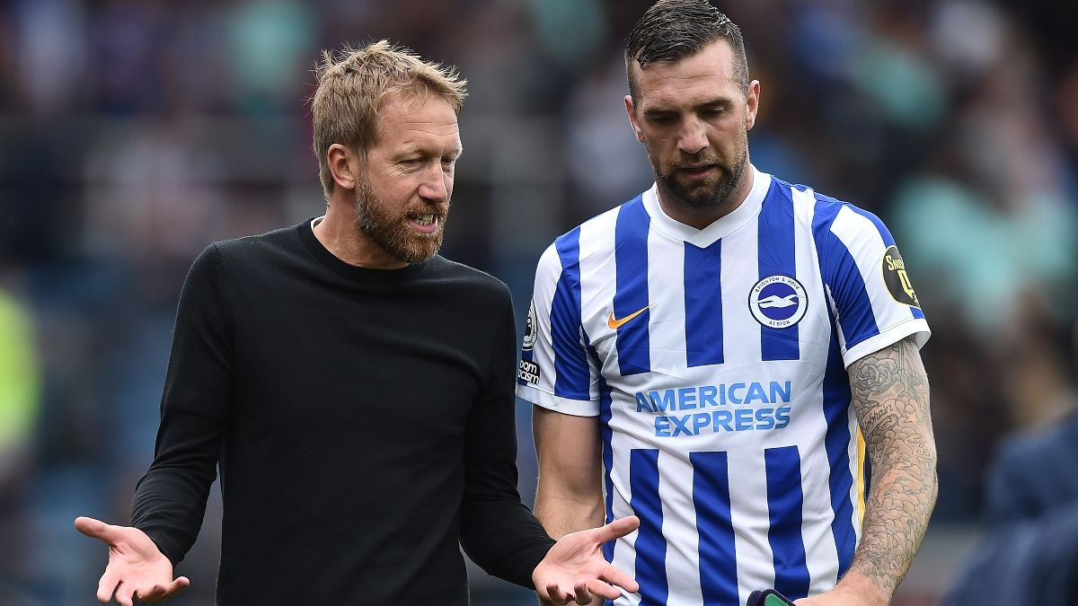 Brighton & Hove Albion vs. Watford Odds, Picks, Prediction: How to Bet Saturday's Premier League Match (August 21) article feature image