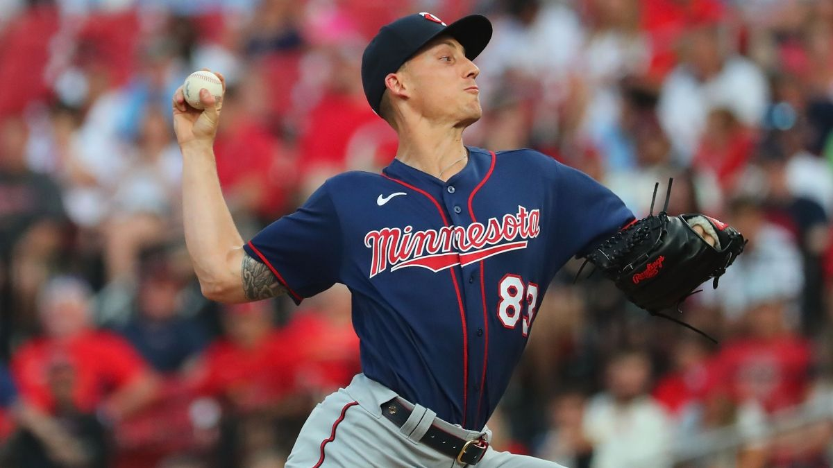 Tuesday MLB Odds, Picks & Predictions for White Sox vs. Twins: Our Biggest Betting Model Edge (August 10) article feature image