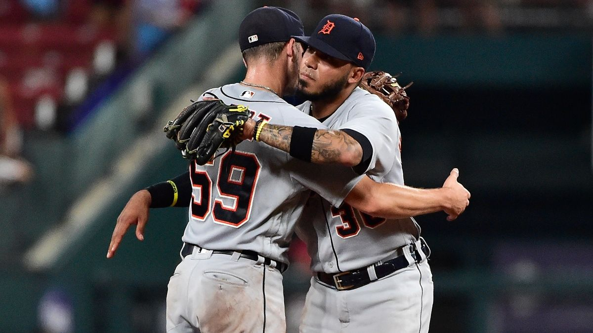 Tigers vs. Cardinals MLB Odds, Picks: How Smart Money Is Moving Wednesday's Moneyline article feature image