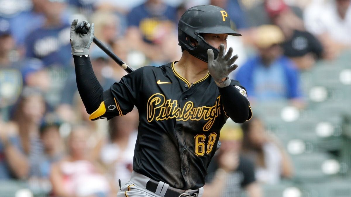 MLB Odds, Picks & Predictions: Sharps & Systems Aligned on Pirates vs. Reds (Friday, August 6) article feature image