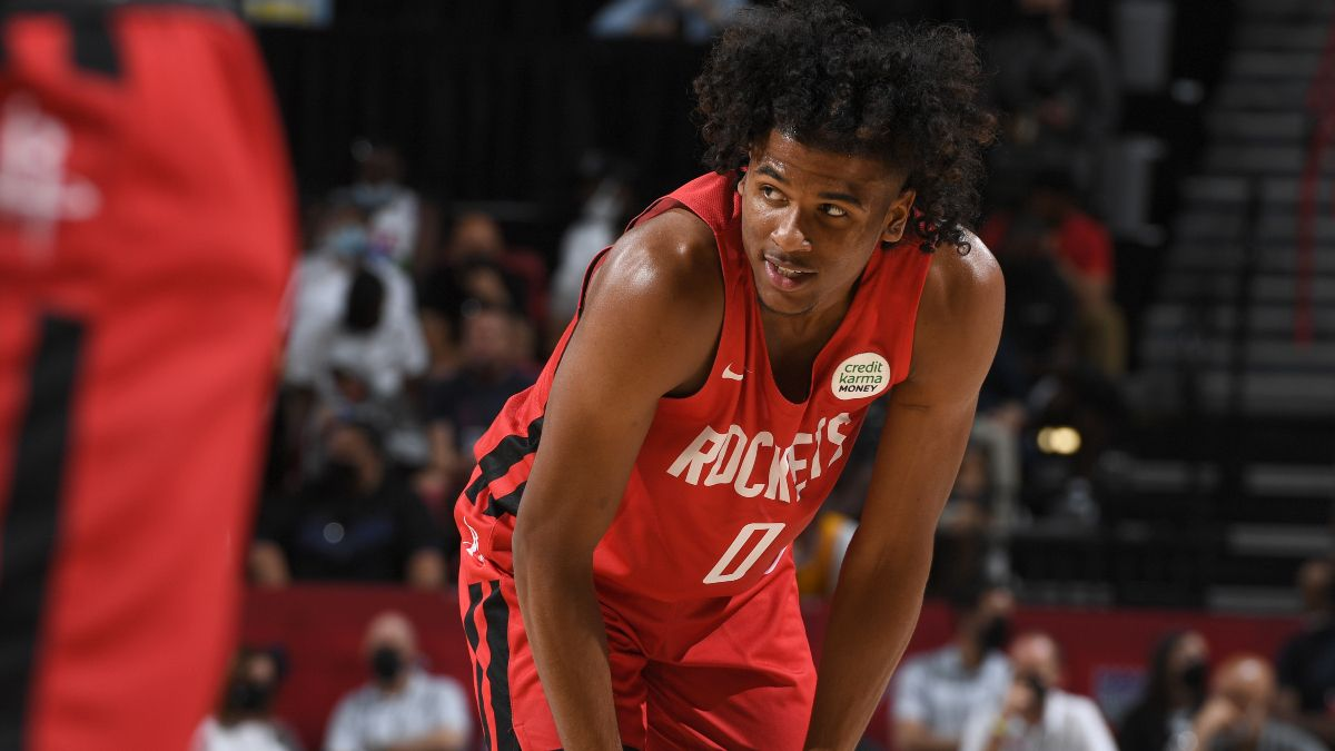 NBA Summer League Odds: Spreads, Totals, TV Channel for Every Tuesday Game article feature image