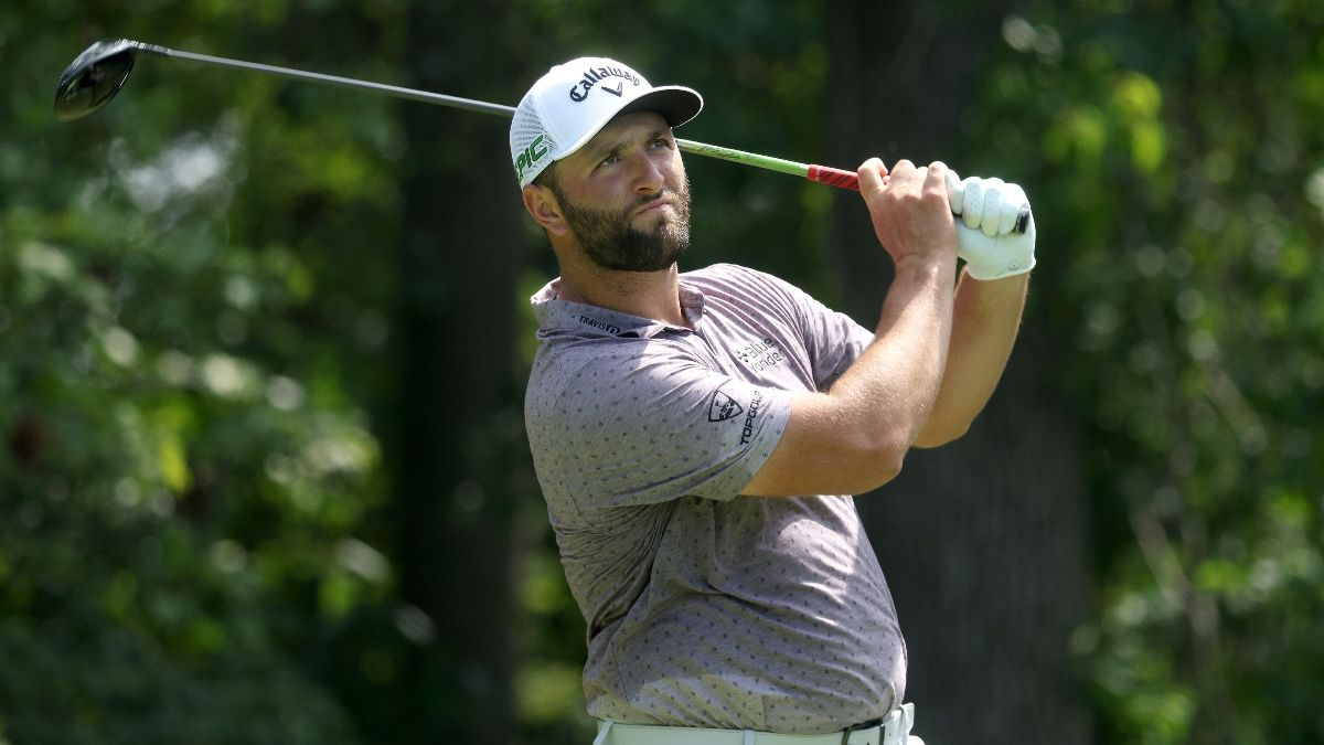 2021 TOUR Championship Betting Odds & Preview: Rahm Can Win Both Low 72-Hole Score, FedExCup Title article feature image