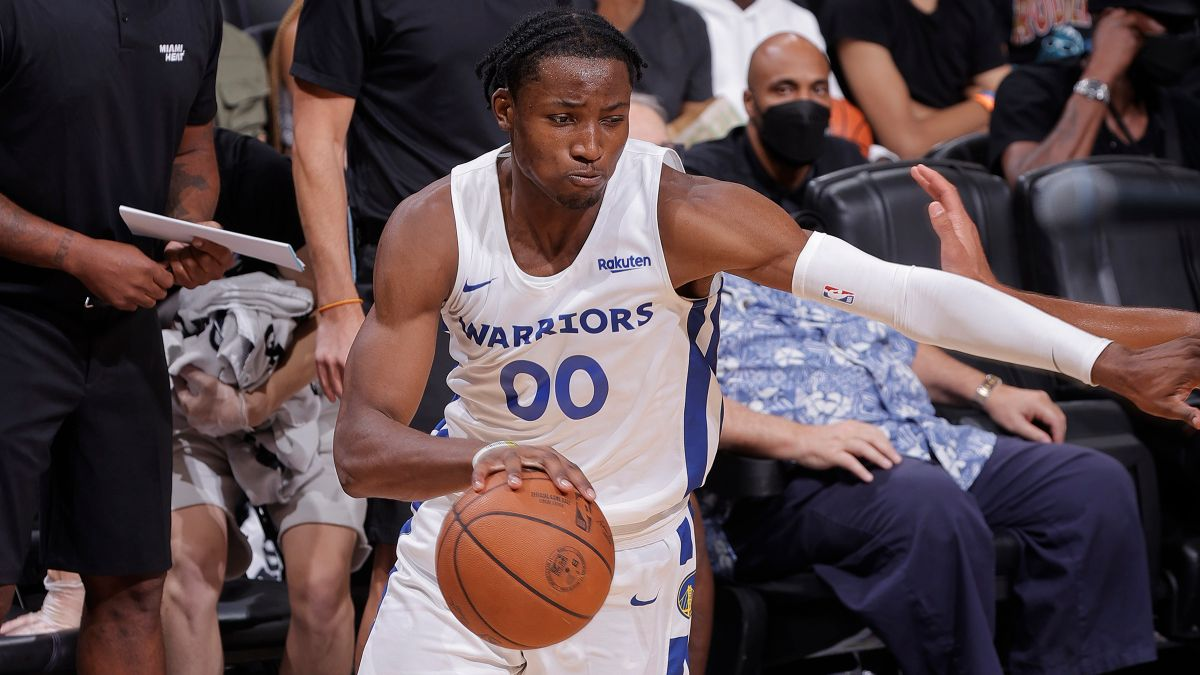 NBA Summer League Odds: Spreads, Totals, TV Channel for Every Game on Day 2 article feature image