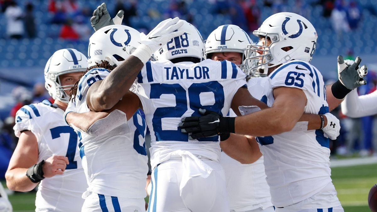 Indianapolis Colts Preseason Odds, Promo: Bet $20, Win $200 if the Colts Score a Point! article feature image