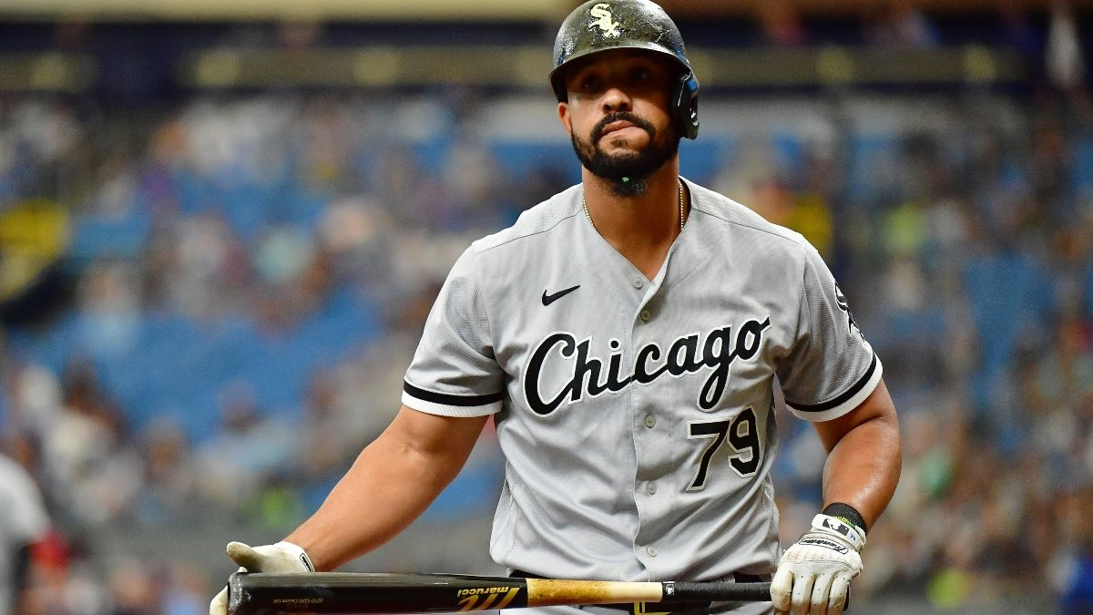Tuesday MLB Odds, Preview, Prediction for White Sox vs. Blue Jays: Target Chicago's Team Total (August 24) article feature image