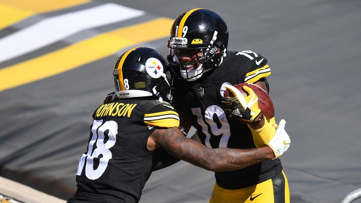 Hall of Fame Game Odds, Promo: Bet $20 on the Steelers, Win $100 No Matter What! article feature image
