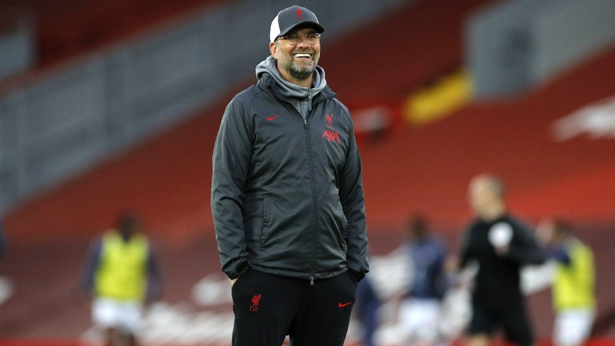 Norwich City vs. Liverpool Odds, Picks, Prediction: How to Bet this Premier League Matchup (Saturday, August 14) article feature image