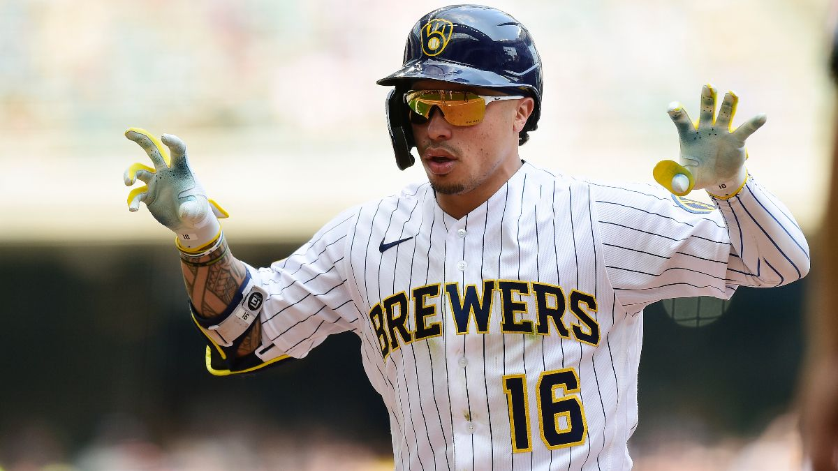 Brewers vs. Dodgers Odds & Picks: Betting Edge Finds Value on Moneyline in Los Angeles article feature image