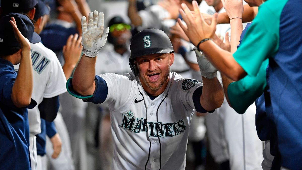 Wednesday MLB Odds, Preview, Prediction for Mariners vs. Astros: Underdog Seattle Providing Huge Value (Sept. 8) article feature image