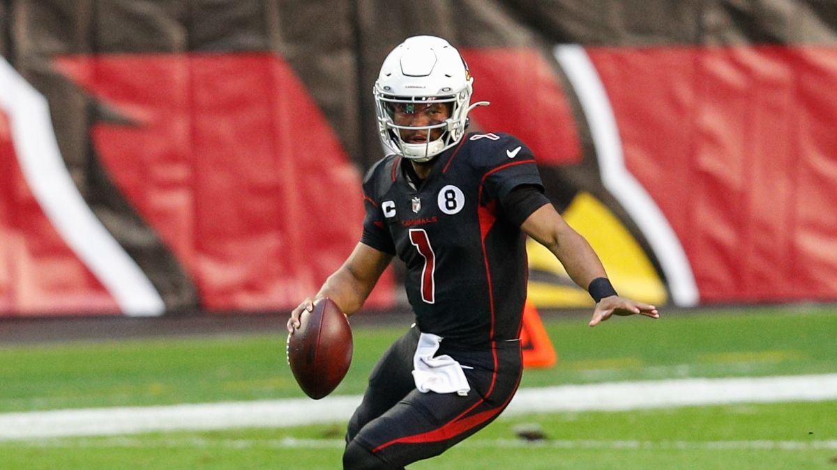 Cardinals vs. Rams Odds, Promo: Win $200 if the Cardinals Score a Touchdown! article feature image