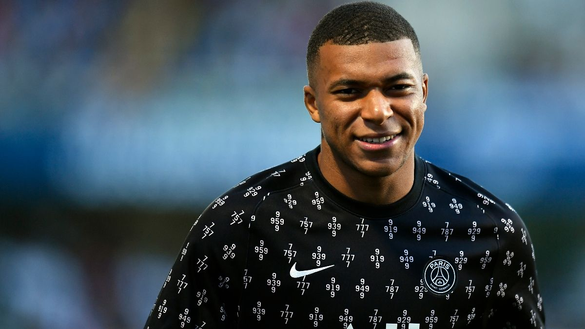 Paris  Saint-Germain vs. Strasbourg Odds, Picks, Prediction: How to Bet This Ligue 1 Matchup (Saturday, August 14) article feature image