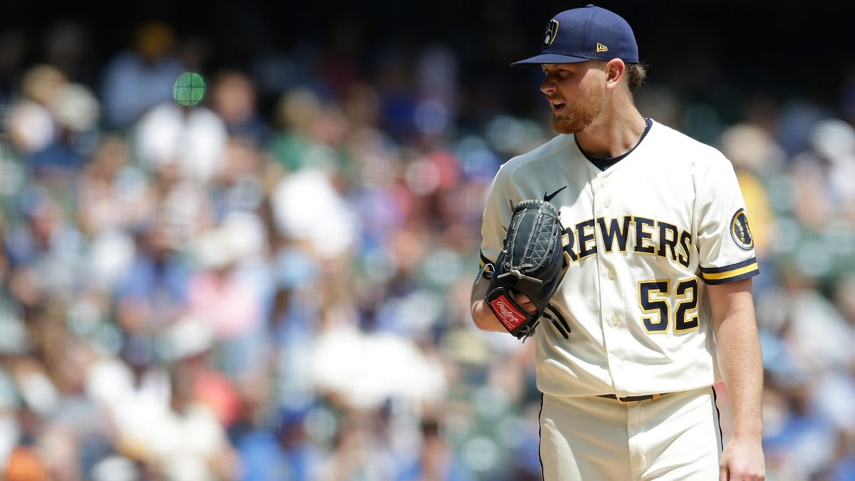 Pirates vs. Brewers Odds, Preview, Prediction: Pittsburgh Has Value as Live Underdog (Monday, August 2) article feature image