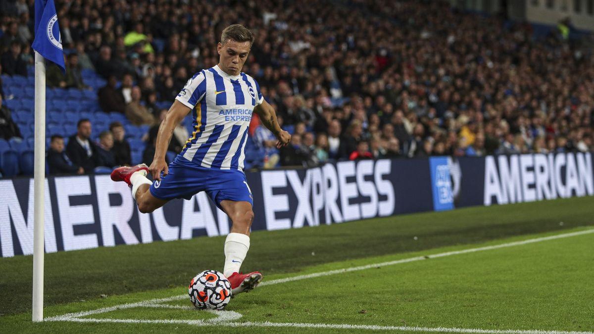 Burnley vs. Brighton Odds, Pick, Prediction: Can Premier League's Unluckiest Team Break Through? (Aug. 14) article feature image