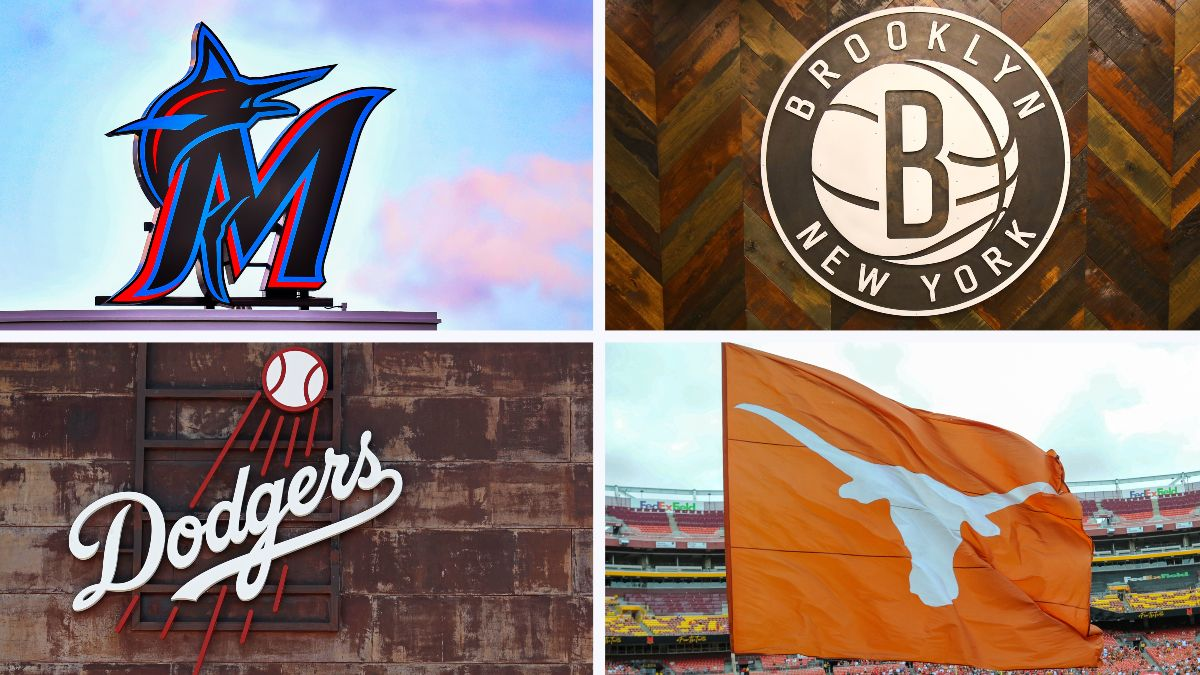 Legal Online Sports Betting Update: Busy Week for California, New York, Texas & Florida article feature image